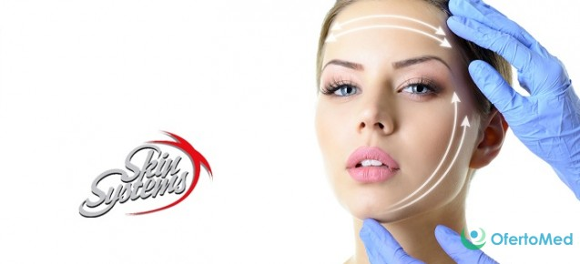 "Face and neck lifting by Plastic and Aesthetic Surgery Hospital ""SkinSystems""!"