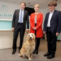 ANOTHER FIRST - VETSCAN OPENS IN HUNGARY