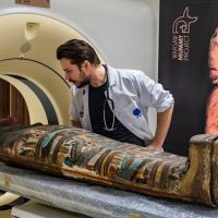 WARSAW MUMMY PROJECT – DID CANCER EXIST IN THE ANCIENT WORLD?